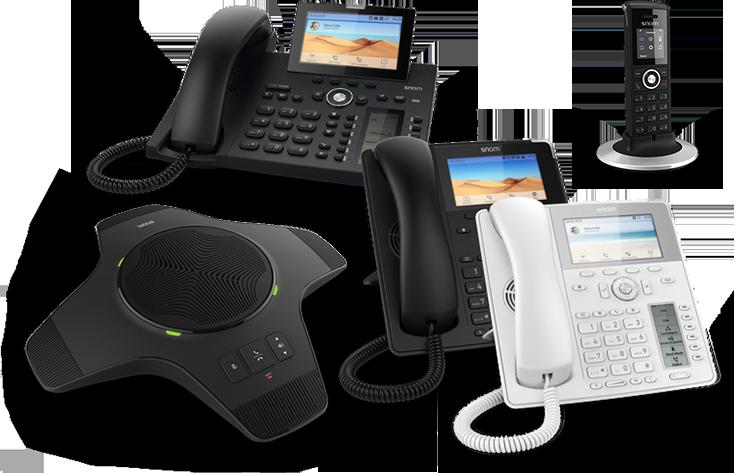VoIP Phones - purplebox
